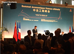 Congrès Franco-chinois