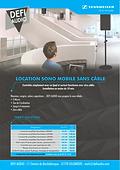 LSP500 brochure