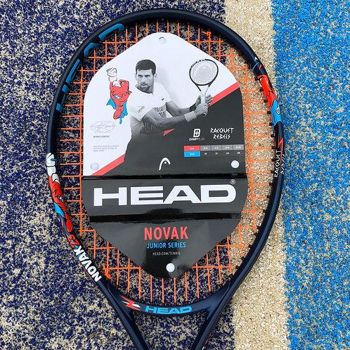 """HEAD 23"""" Novak (Navy)"""