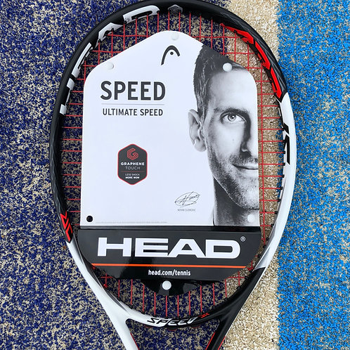 "HEAD 26"" Speed Graphene Touch"