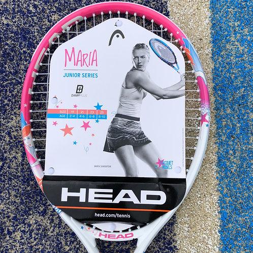"HEAD 21"" Maria (Pink)"