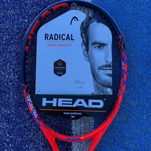 HEAD Radical MP