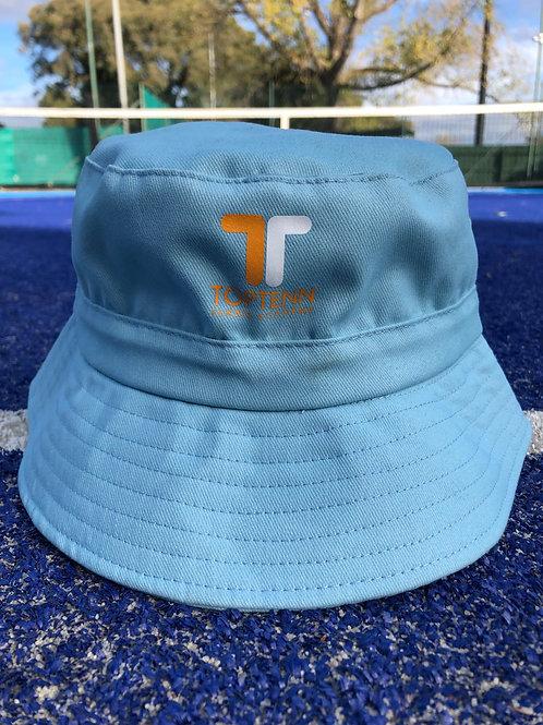 Blue Hot Shots Hat