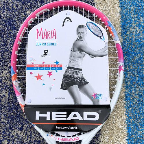 "HEAD 19"" Maria (Pink)"