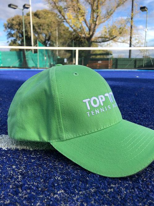 Green Hot Shots Hat