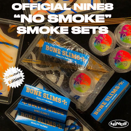 SMOKE SET
