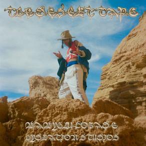 THE DESERT TAPE