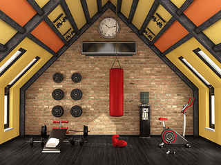 15 At-Home Fitness Gifts for 2020!