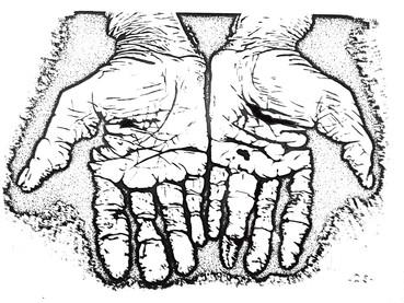Mains Ailées