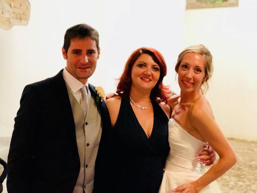 con gli sposi (1)