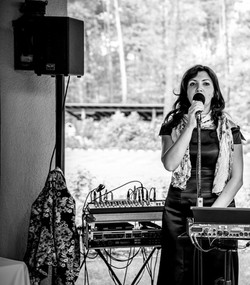 Lara Conte cantante