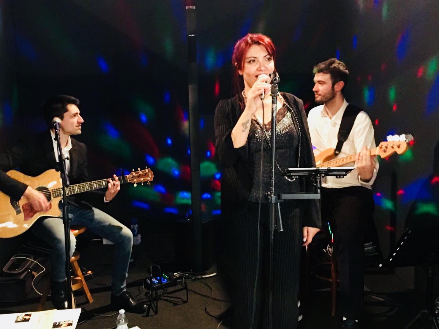 Lara Conte - Gigi e Stefano