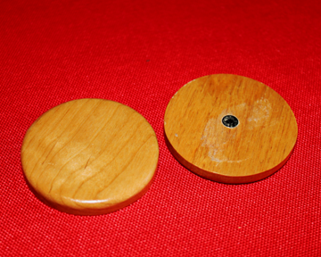 WoodMagnets
