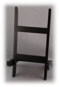 Black_Wood_Easel