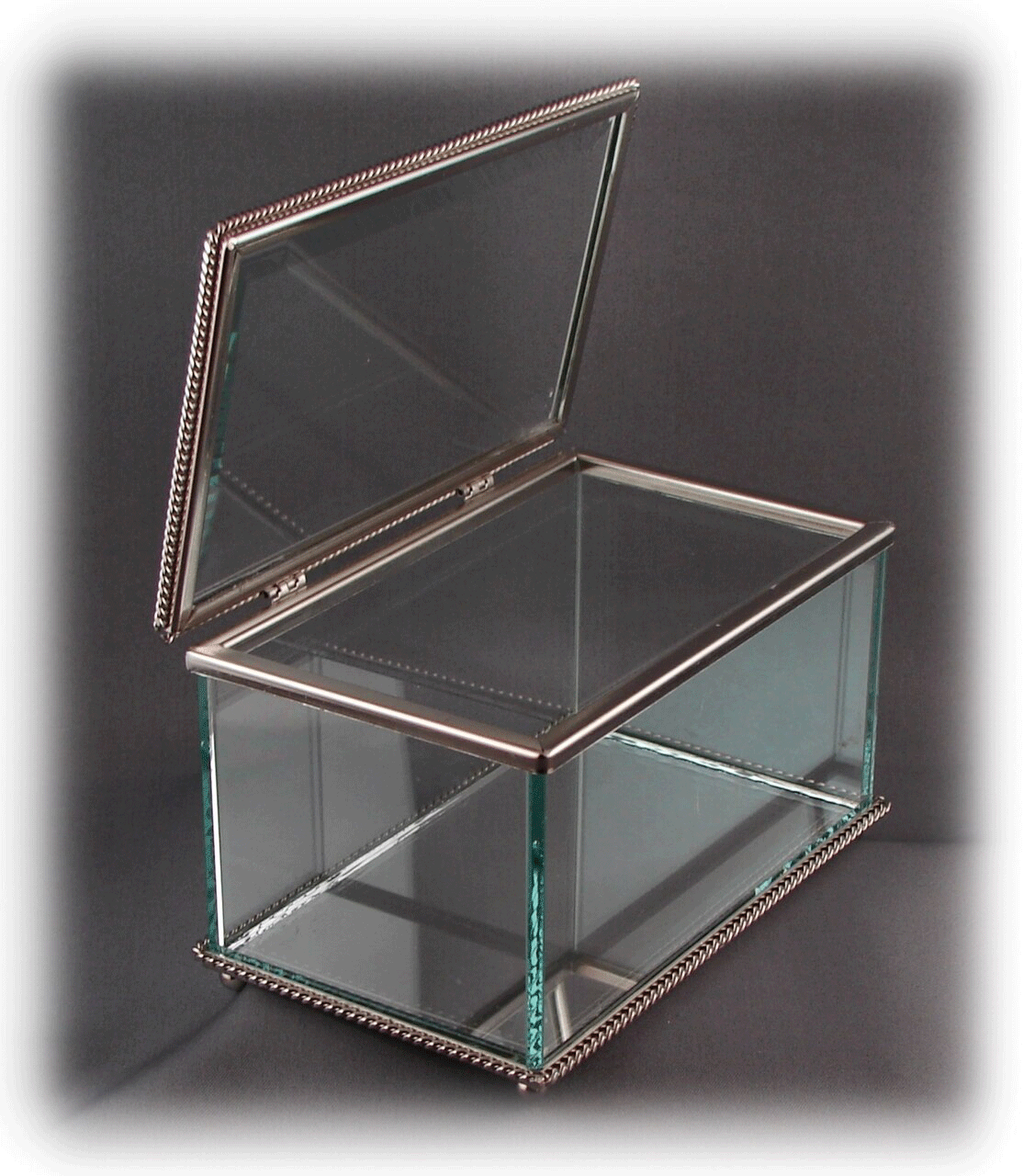 RectangleGlassBox