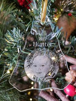 HunterClearTree