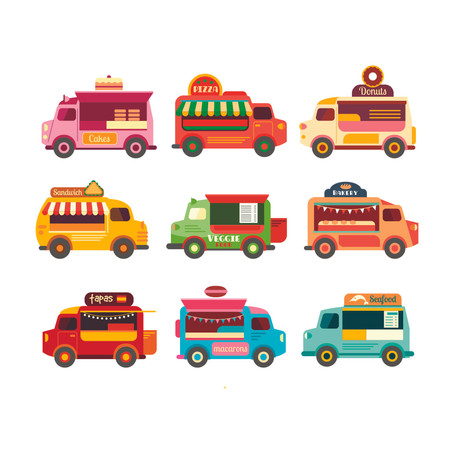 Dicas de Marketing para Food Trucks