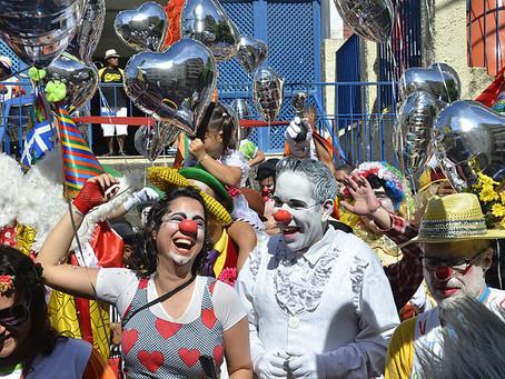 Os impactos do Carnaval na imagem do Brasil