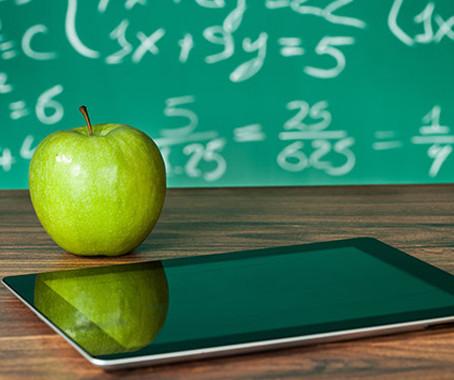 Novas tecnologias e a educação