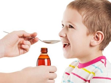 Deficiência de vitamina do complexo B na infância: quando pensar?