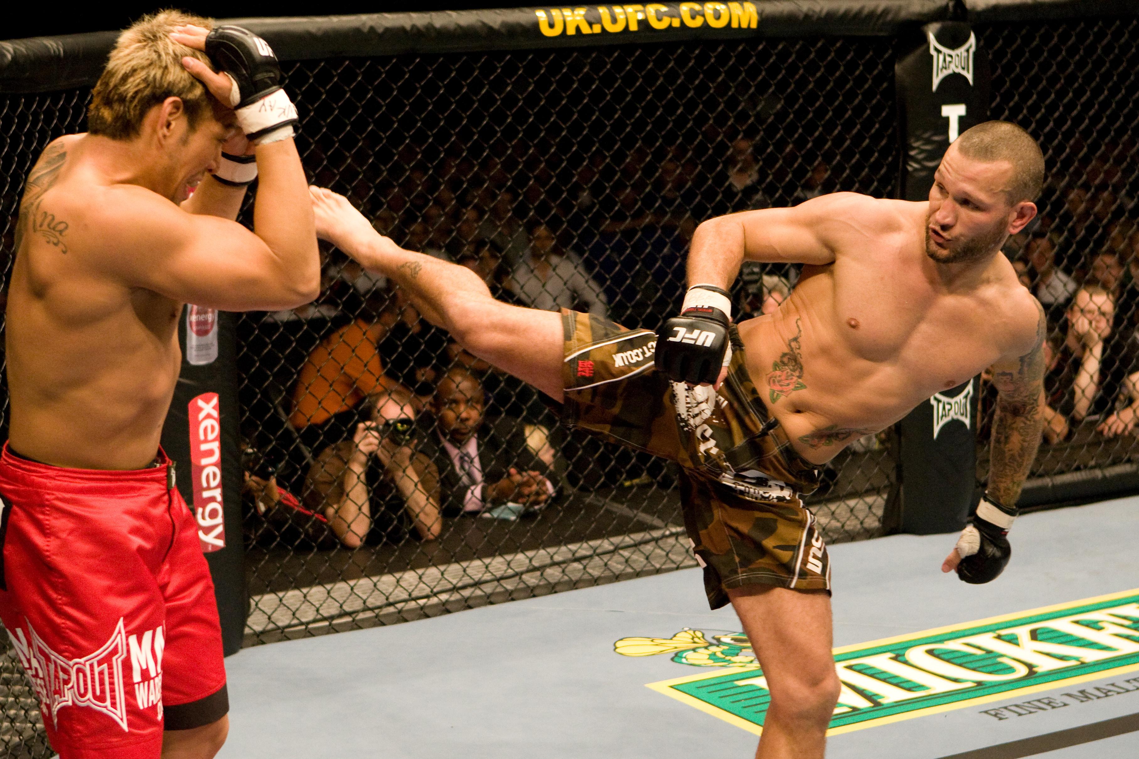UFC 75