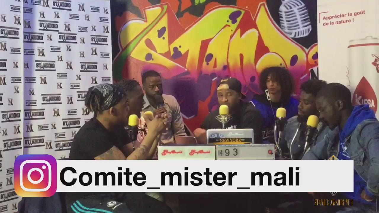 #RadioMixcité avec Wavy Slo et Mister Mali France