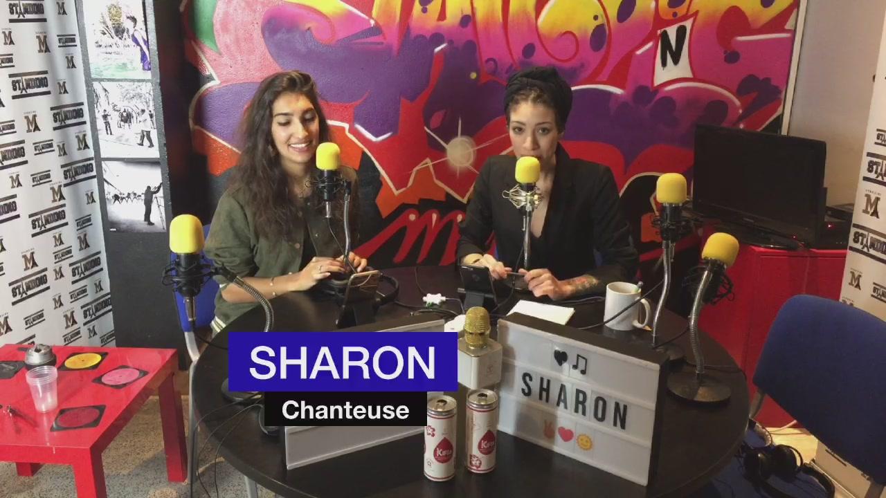 #AcousticLounge avec SHARON HOSANA