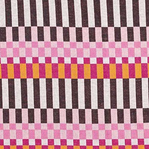 Organic | Plain Stitches Camille Pink