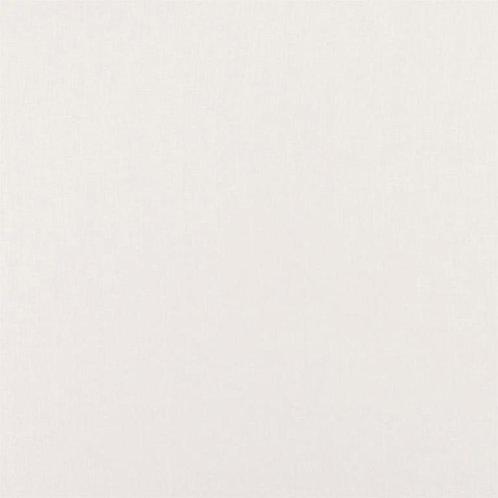 Plain Linen | Off White