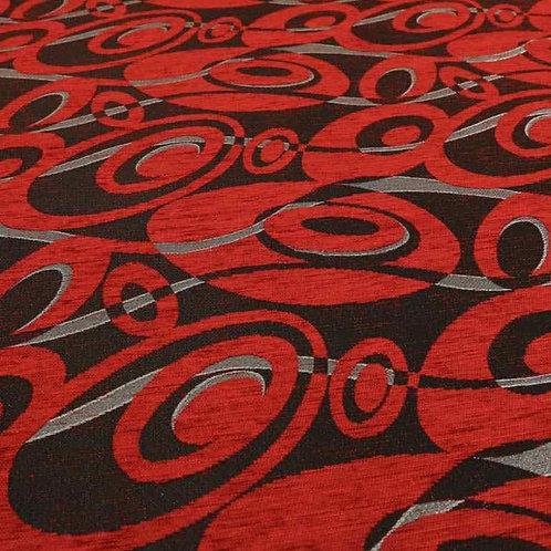 Yorkshire Chenille Designs | Japura Red