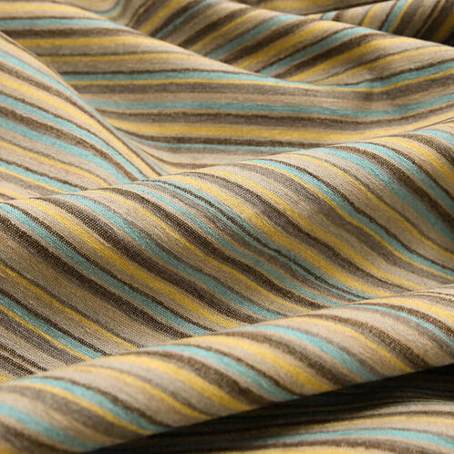 Yorkshire Stripes | JU050516-16+Blue+Beige+Stripe