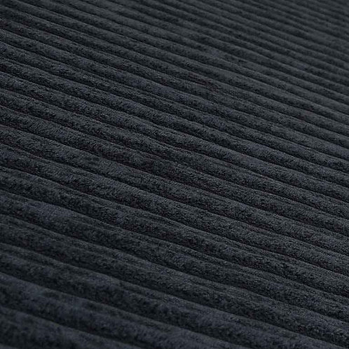 Jumbo Cord | York40 Black
