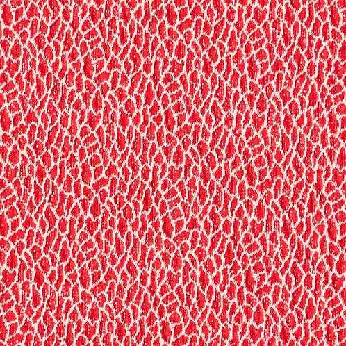 Organic | Life Loves You Goosebumps Red