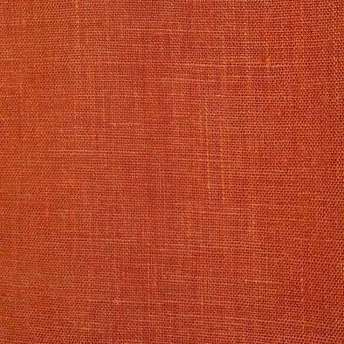 Assorted Linen   Linnea Burnt Orange