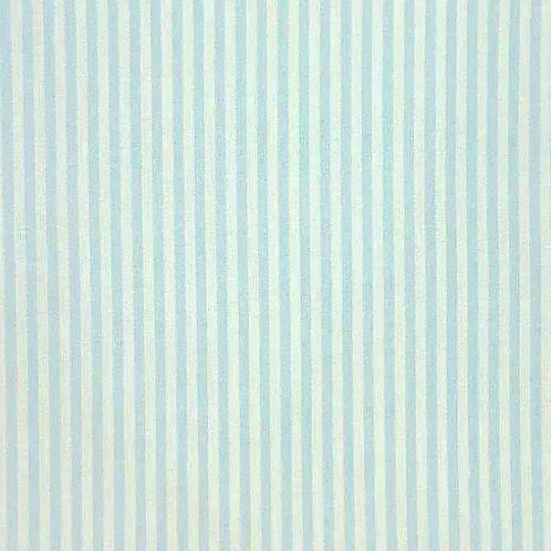 Fully Washable | Candy Stripe Light Blue