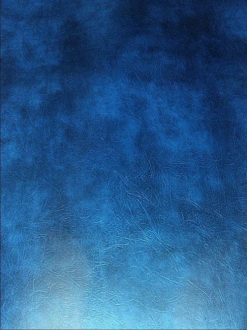 Premium Faux Leather | Light Blue