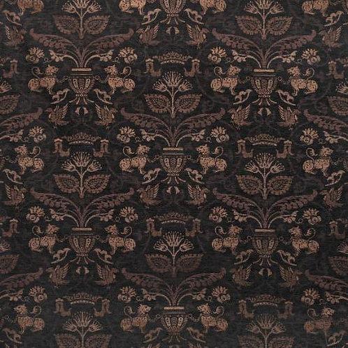 Legacy Tapestry | Bayeux Mahogany