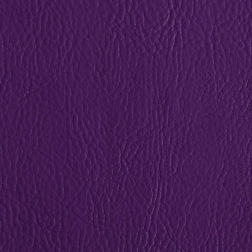 Crib 5 Faux Leather | Dark Orchid