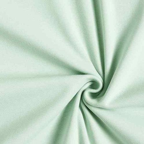 Organic | Tula Ribbing Pastel Green