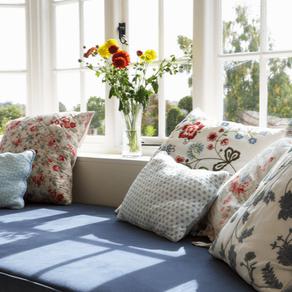 Window Seat Cushion FAQs