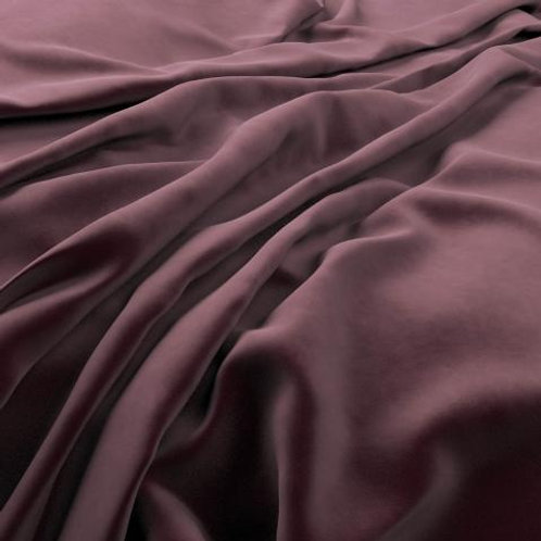 Velvet | Burgundy