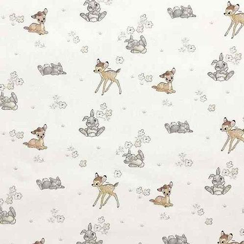 Fully Washable | Bambi Cream