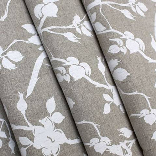Assorted Linen | Rosebird White