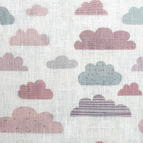 Assorted Linen | Cloud Dreams Pink