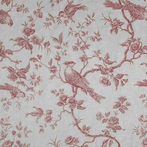 Assorted Linen | Masagne Red