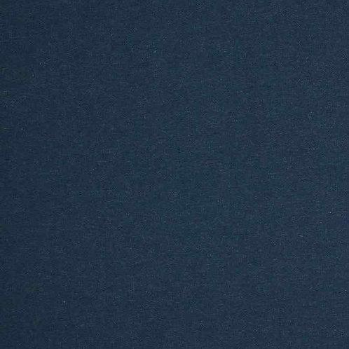 Fully Washable | Vintage Plain Blue
