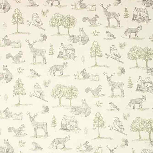 Fully Washable   New Forest Natural