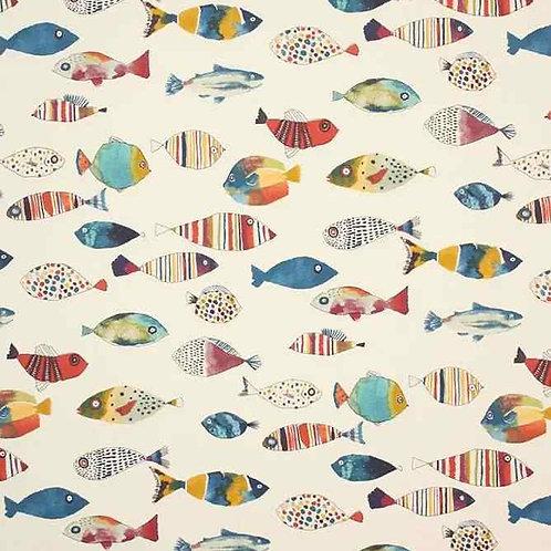 Fully Washable | Gone Fishing Vintage