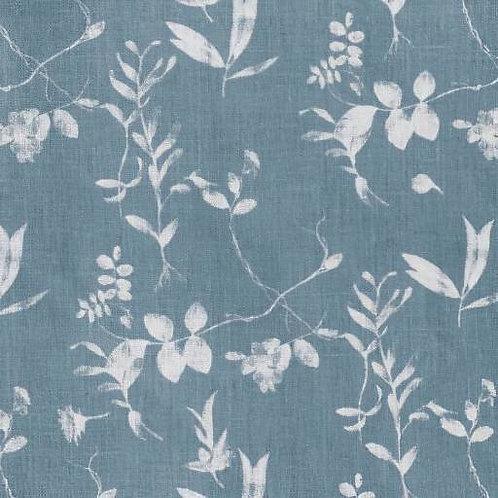 Assorted Linen | Flora Blue Mist 2