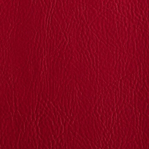 Crib 5 Faux Leather | Ruby